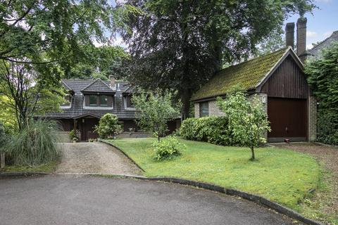 6 bedroom detached house for sale - The Beeches, Dome Hill Park, Sydenham, SE26
