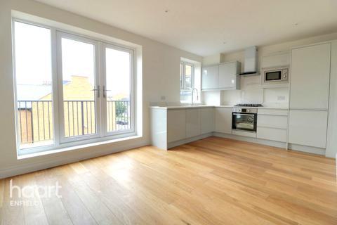2 bedroom flat for sale - IKON III, Elmore Road, Enfield