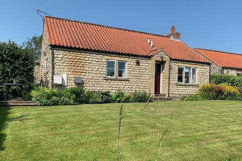 4 bedroom detached bungalow for sale - 2 Orchard Mount, Wombleton YO62 7RB