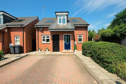 3 bedroom detached house for sale - The Nursery, Selly Park