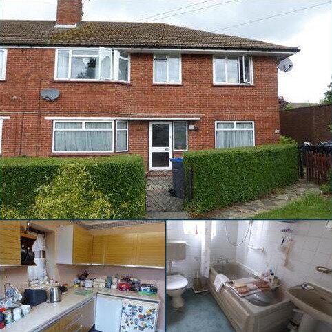 2 bedroom maisonette for sale - Calley Down Crescent, New Addington, Croydon