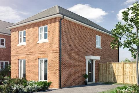 4 bedroom detached house for sale - St Mary's Place, Church Fenton, Tadcaster, North Yorkshire, LS24