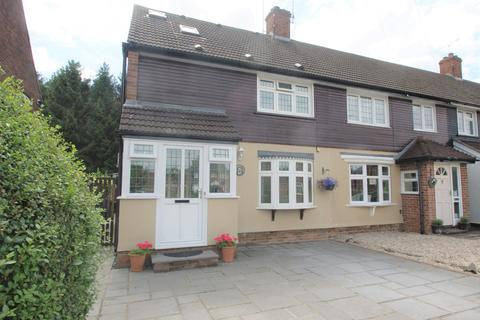 4 bedroom end of terrace house for sale - Burnt House Lane, Ingatestone, Essex, CM4