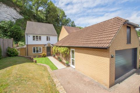 4 bedroom detached house for sale - Badgers Rise, River, CT17