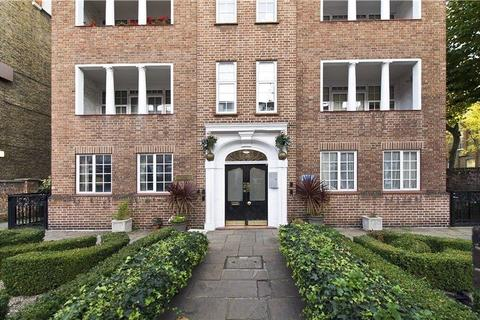 1 bedroom flat for sale - Mulberry Close, Beaufort Street, London, Greater London. SW3 5AB