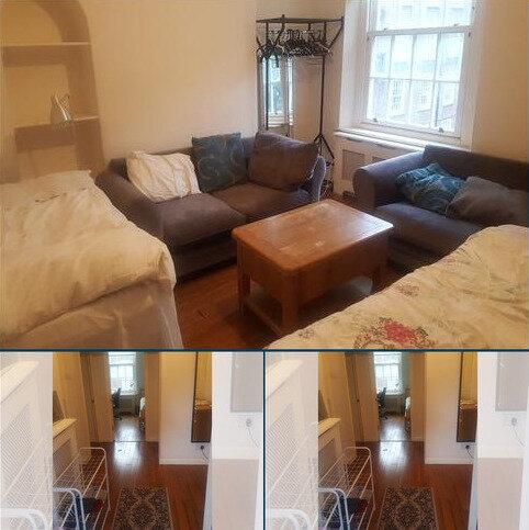 3 bedroom flat to rent - WEDGEWOOD  HOUSE, LAMBETH  WALK SE11