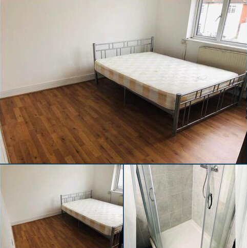 1 bedroom house share to rent - BEAUTIFUL DOUBLE ROOM IN WALTHAMSTOW , AVAILABLE NOW