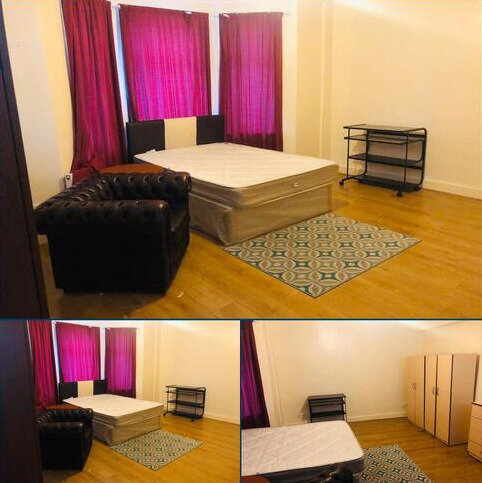 1 bedroom house share to rent - HUGE ROOM IN LEYTON . AVAILABLE NOW