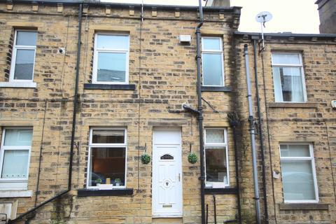 2 bedroom terraced house for sale - 36 Hollin Street, Triangle, Sowerby Bridge HX6 4NN