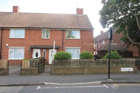 2 bedroom property to rent - Coppice Way, Shieldfield, Newcastle Upon Tyne, NE2 1XS