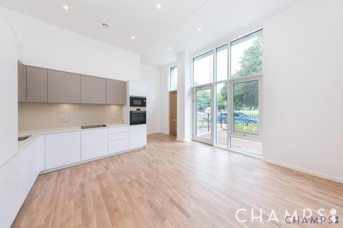 2 bedroom flat to rent - Grove Street, London, SE8