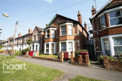 4 bedroom terraced house to rent - Palmer Park Avenue, Reading, RG6 1DN