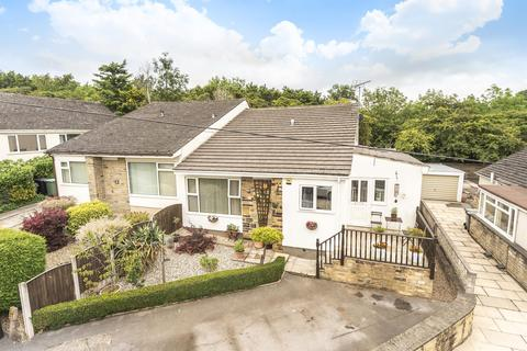 2 bedroom semi-detached house for sale - Pinfold Rise, Aberford, Leeds, LS25 3EN