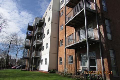 2 bedroom apartment to rent - The Woodlands on Stamford, Stamford Street East, Ashton Under Lyne OL6 6QG