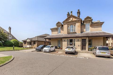 2 bedroom retirement property for sale - 7/4 Perdrixknowe, Craiglockhart, EH14 1AF