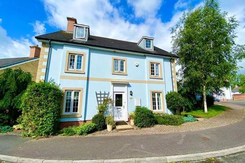 5 bedroom detached house for sale - Pilton, Barnstaple