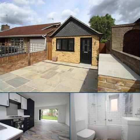 1 bedroom bungalow to rent - Venture Close Bexley DA5