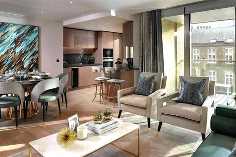 1 bedroom flat for sale - Prince Of Wales Drive, Battersea, London, SW11