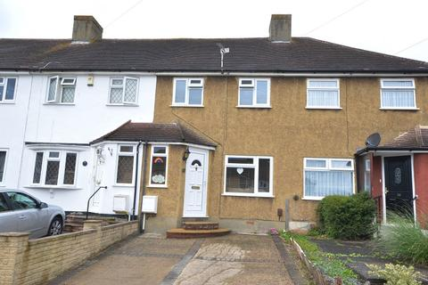 2 bedroom terraced house for sale - Clippesby Close, Chessington, Surrey. KT9 2DX