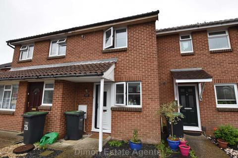 2 bedroom terraced house for sale - Harrier Close, Lee On The Solent