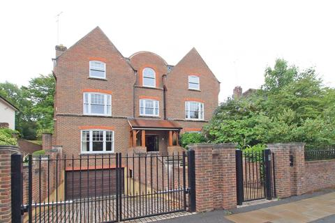 7 bedroom detached house for sale - Home Park Road, Wimbledon, London, SW19