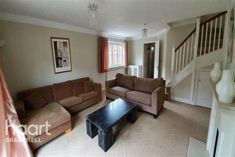 3 bedroom end of terrace house to rent - Ascot, SL5