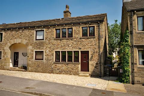 3 bedroom cottage for sale - 26 Skipton Road, Cononley