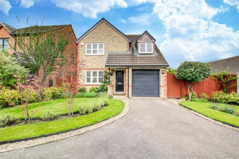 3 bedroom detached house for sale - Mackintosh Court, Gilesgate, Durham