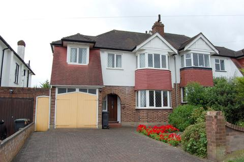 4 bedroom semi-detached house for sale - Farm Way, Buckhurst Hill, IG9
