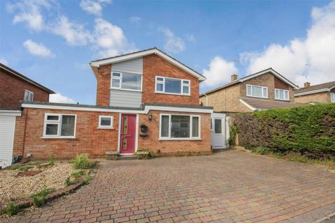 5 bedroom detached house for sale - Beamish Road, CANFORD HEATH, POOLE, Dorset