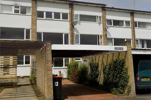 3 bedroom townhouse for sale - Purwell Walk, Leighton Buzzard, Bedfordshire