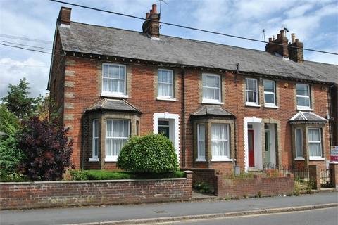3 bedroom end of terrace house for sale - Rayne Road, BRAINTREE, Essex