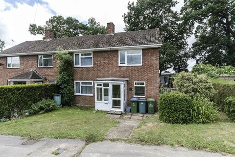 4 bedroom end of terrace house for sale - Hinkler Road, Thornhill, Southampton, Hampshire
