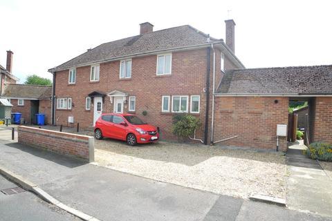 3 bedroom semi-detached house for sale - Joyce Road, Bungay
