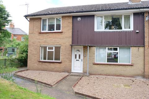 1 bedroom ground floor maisonette for sale - Hodson Green, Horncastle, Lincs, LN9 5DE