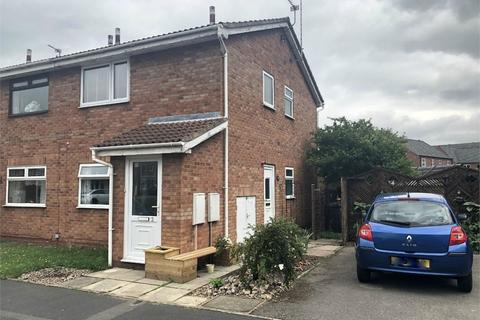 1 bedroom flat for sale - Dallow Crescent, Burton-on-Trent, Staffordshire