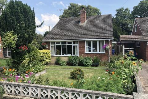 2 bedroom detached bungalow for sale - Leamington Road, Branston, Burton-on-Trent, Staffordshire