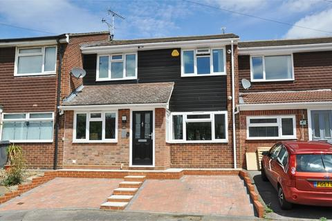 3 bedroom terraced house for sale - The Ridings, Great Baddow, Chelmsford, Essex