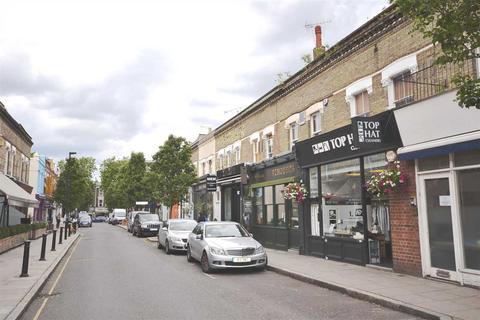 2 bedroom flat to rent - Devonshire Road, Chiswick