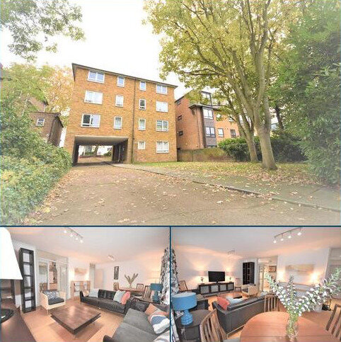 2 bedroom flat to rent - Addley Court, 435 Chiswick High Road, Chiswick