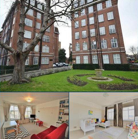 2 bedroom flat to rent - Heathfield Court, London
