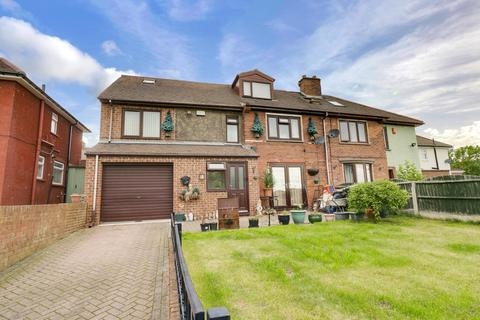 5 bedroom semi-detached house for sale - Brecks Lane, Rotherham