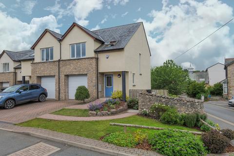 3 bedroom semi-detached house for sale - Defoe Drive, Kirkby Lonsdale, Carnforth, LA6 2FG