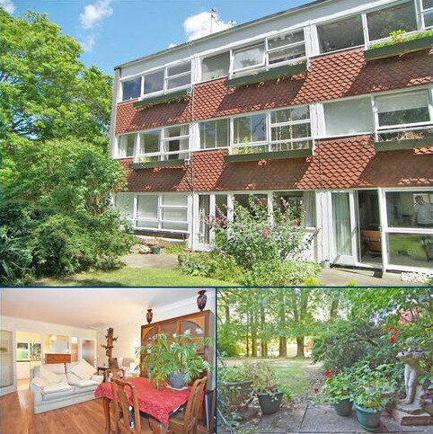 2 bedroom ground floor flat for sale - HAM, RICHMOND