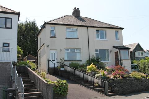 3 bedroom semi-detached house for sale - 45 Oakthwaite Road, Windermere, Cumbria, LA23 2BD