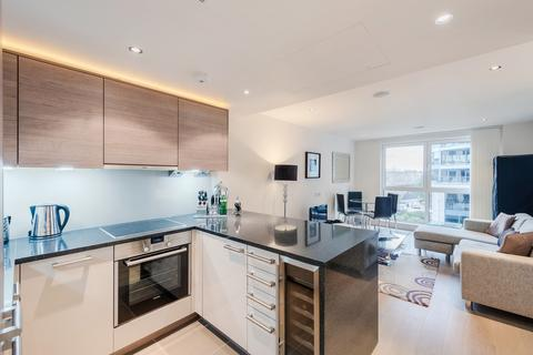 1 bedroom apartment to rent - Octavia House, Imperial Wharf