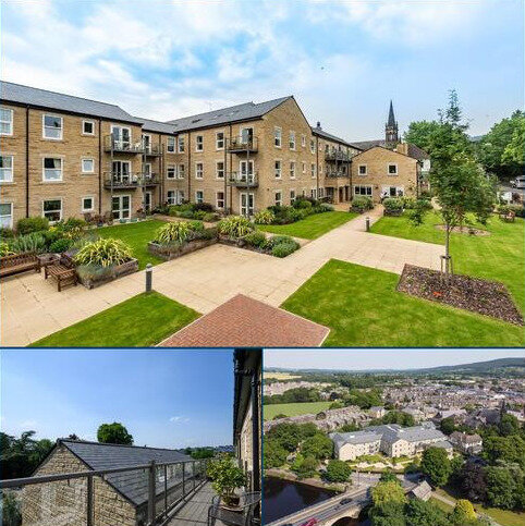 1 bedroom sheltered housing for sale - Adlington House, Otley
