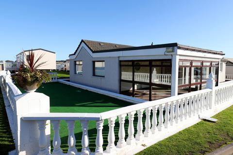 3 bedroom detached house for sale - Sandy lane, Southerness, DG2