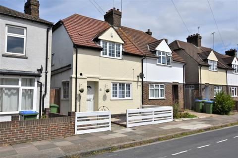 3 bedroom end of terrace house to rent - Lannoy Road, New Eltham, SE9