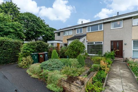 3 bedroom terraced house for sale - 2 Relugas Place, The Grange, Edinburgh, EH9 2PY